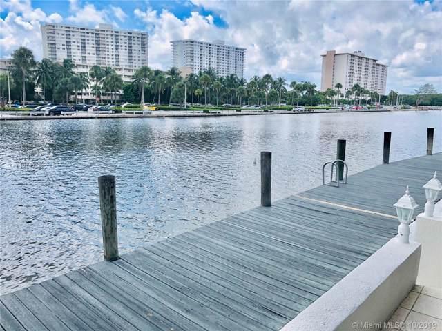 230 Poinciana Dr #310, Sunny Isles Beach, FL 33160 (MLS #A10745723) :: The Teri Arbogast Team at Keller Williams Partners SW