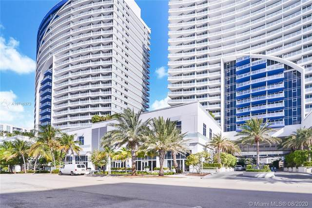 3101 Bayshore Dr #2209, Fort Lauderdale, FL 33304 (MLS #A10746373) :: The Riley Smith Group