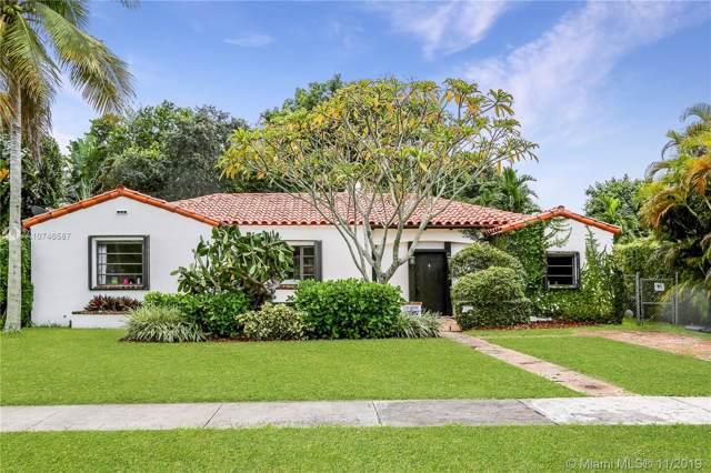 730 NE 94th St, Miami Shores, FL 33138 (MLS #A10746587) :: Berkshire Hathaway HomeServices EWM Realty