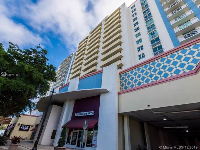 3000 Coral Way #419, Miami, FL 33145 (MLS #A10747384) :: The Paiz Group