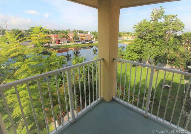 2034 NE 167th St 3-133, North Miami Beach, FL 33162 (MLS #A10751537) :: Compass FL LLC