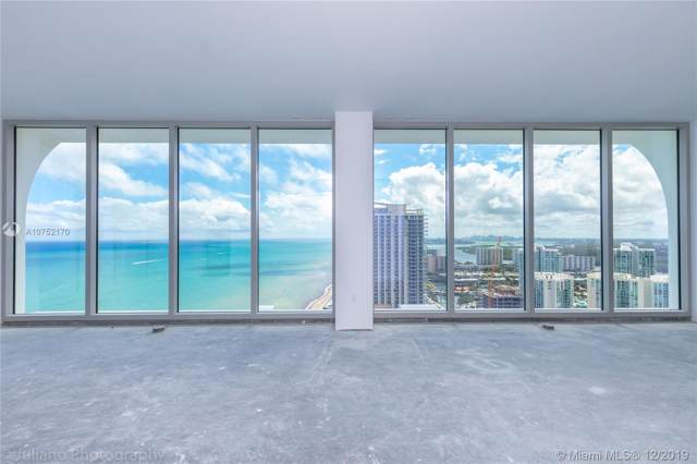 16901 Collins Ave #3301, Sunny Isles Beach, FL 33160 (MLS #A10752170) :: The Paiz Group