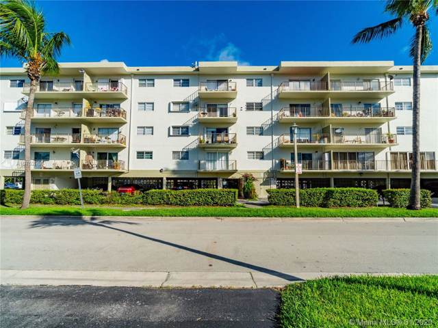 3665 NE 167th St #204, North Miami Beach, FL 33160 (MLS #A10752966) :: Castelli Real Estate Services