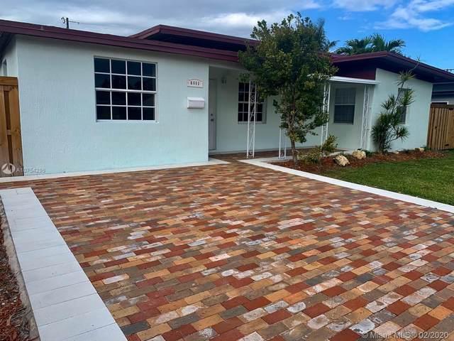 6441 SW 41st St, Miami, FL 33155 (MLS #A10754296) :: Berkshire Hathaway HomeServices EWM Realty