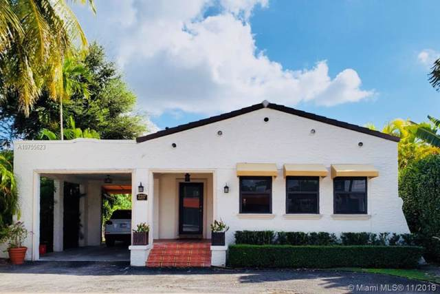 2217 SW S Red Rd, Coral Gables, FL 33155 (MLS #A10755623) :: Berkshire Hathaway HomeServices EWM Realty