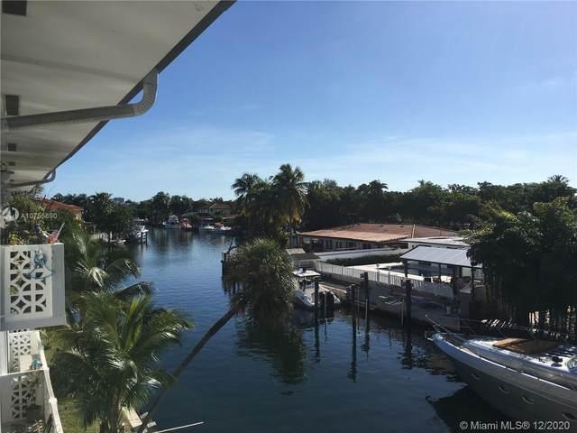 13105 Ixora Ct #314, North Miami, FL 33181 (MLS #A10755690) :: Compass FL LLC