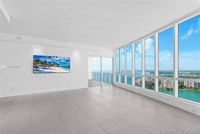 100 S Pointe Dr 2801/02, Miami Beach, FL 33139 (MLS #A10758633) :: The Rose Harris Group