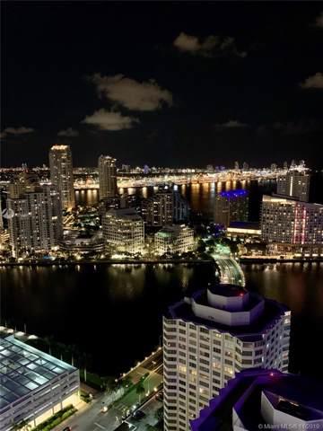 950 Brickell Bay Dr #3610, Miami, FL 33131 (MLS #A10758919) :: Berkshire Hathaway HomeServices EWM Realty