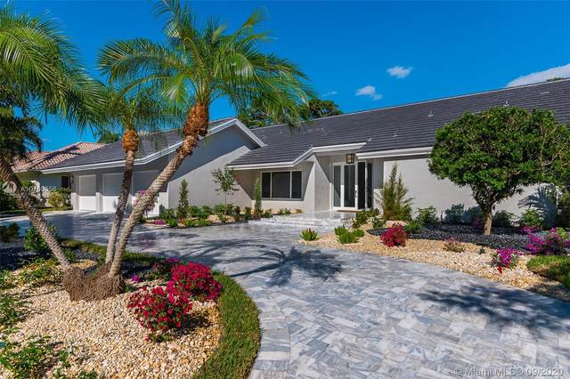 575 Sandpiper Way, Boca Raton, FL 33431 (MLS #A10760356) :: THE BANNON GROUP at RE/MAX CONSULTANTS REALTY I