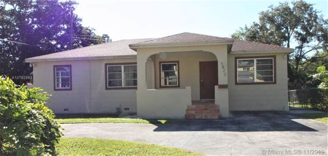 5800 SW 47th St, Miami, FL 33155 (MLS #A10762658) :: Berkshire Hathaway HomeServices EWM Realty