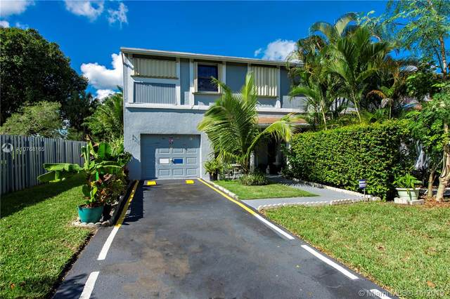 4103 NW 79th Ave #4103, Sunrise, FL 33351 (MLS #A10768165) :: THE BANNON GROUP at RE/MAX CONSULTANTS REALTY I