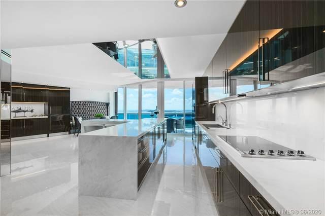300 S Pointe Dr 3801/3802, Miami Beach, FL 33139 (MLS #A10768186) :: Castelli Real Estate Services