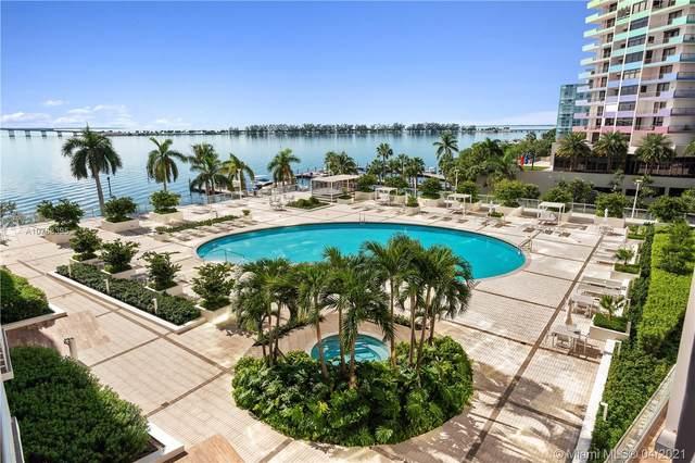 1541 Brickell Ave B604, Miami, FL 33129 (MLS #A10768395) :: Compass FL LLC