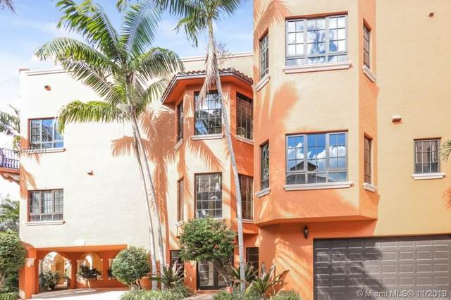 3471 Main Hwy #928, Miami, FL 33133 (MLS #A10772931) :: The Riley Smith Group