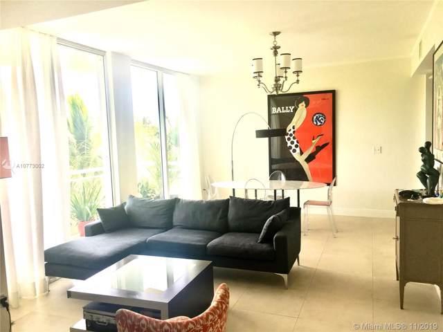 2020 Prairie Ave #304, Miami Beach, FL 33139 (MLS #A10773002) :: The Paiz Group