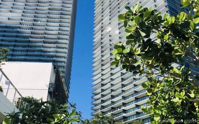 501 NE 31st St #307, Miami, FL 33137 (MLS #A10777279) :: Berkshire Hathaway HomeServices EWM Realty