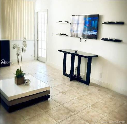 1801 S Ocean Dr #940, Hallandale Beach, FL 33009 (MLS #A10777494) :: The Howland Group