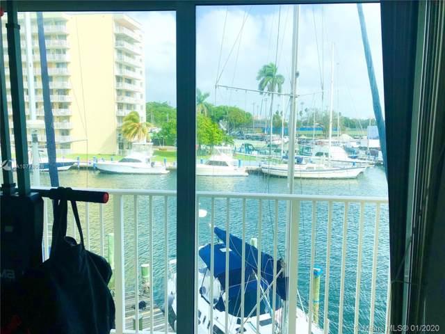 2415 NW 16th St Rd #316, Miami, FL 33125 (MLS #A10778016) :: Berkshire Hathaway HomeServices EWM Realty