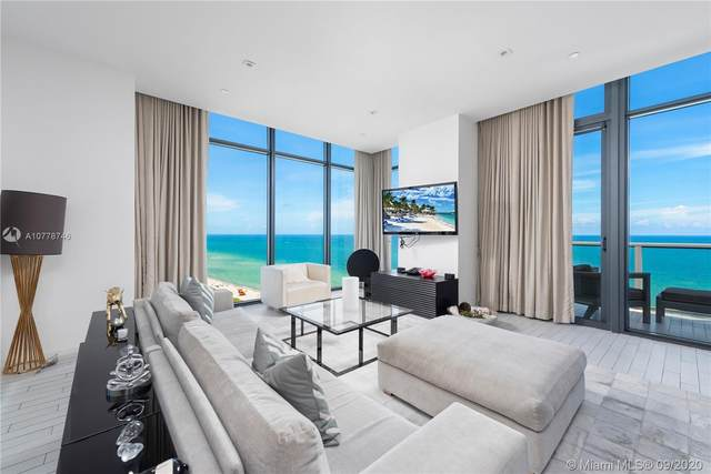 2201 Collins Ave 2006/UPH, Miami Beach, FL 33139 (MLS #A10778746) :: Berkshire Hathaway HomeServices EWM Realty