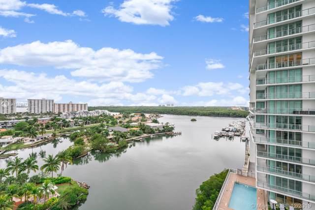 300 Sunny Isles Blvd #1108, Sunny Isles Beach, FL 33160 (MLS #A10784733) :: United Realty Group