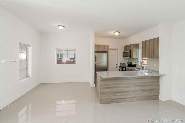 301 NW 109th St, Miami, FL 33168 (MLS #A10792283) :: The Teri Arbogast Team at Keller Williams Partners SW