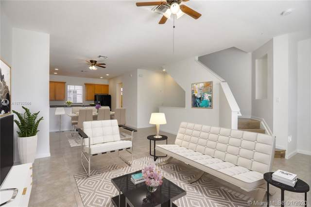 1033 NE 17th Way #502, Fort Lauderdale, FL 33304 (MLS #A10792566) :: THE BANNON GROUP at RE/MAX CONSULTANTS REALTY I