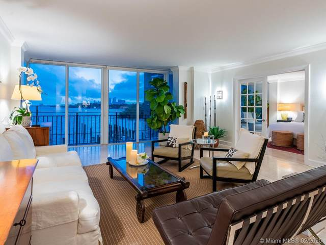 770 NE 69th St 3H, Miami, FL 33138 (MLS #A10793391) :: The Jack Coden Group