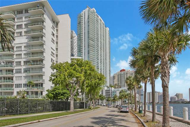 1408 Brickell Bay Dr #217, Miami, FL 33131 (MLS #A10794941) :: The Howland Group