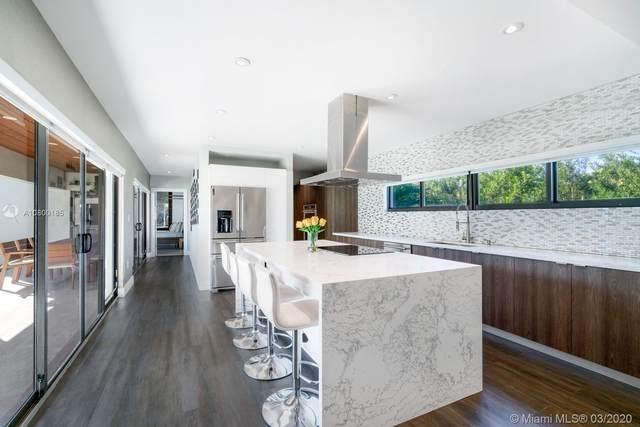 766 NE 96th St, Miami Shores, FL 33138 (MLS #A10800185) :: Castelli Real Estate Services