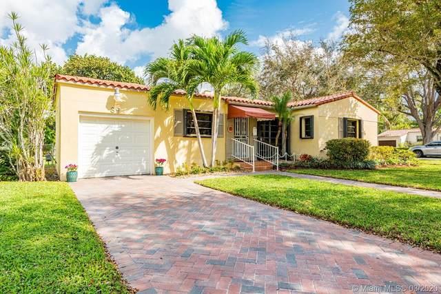 89 NE 107 St, Miami Shores, FL 33161 (MLS #A10800253) :: The Jack Coden Group