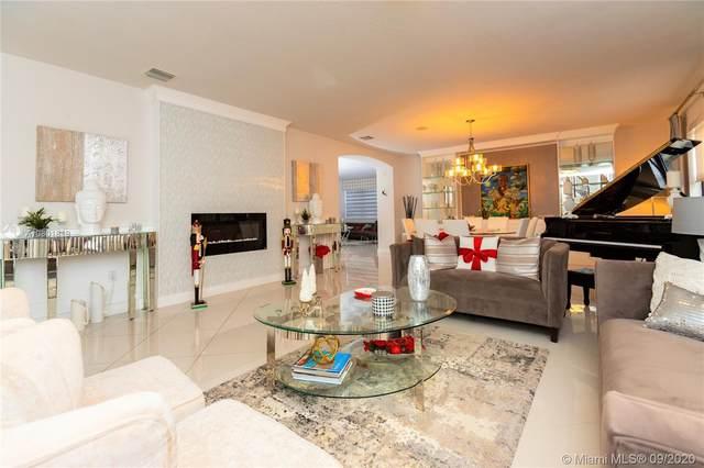 9925 NW 89 TE, Doral, FL 33178 (MLS #A10801819) :: Berkshire Hathaway HomeServices EWM Realty