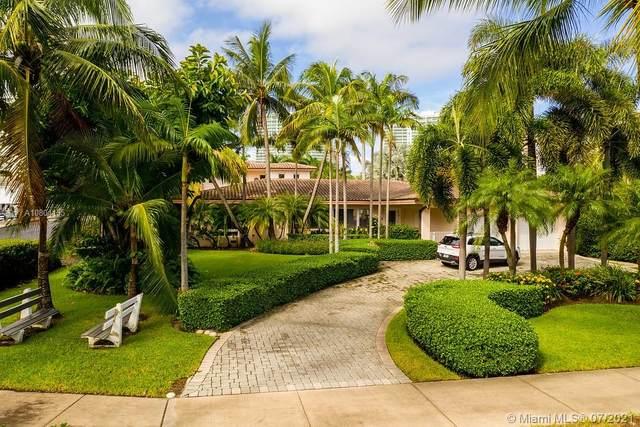 200 Golden Beach Dr, Golden Beach, FL 33160 (MLS #A10804135) :: Vigny Arduz   RE/MAX Advance Realty