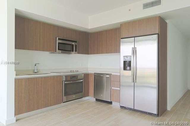 1600 SW 1st Ave #706, Miami, FL 33129 (MLS #A10805107) :: Ray De Leon with One Sotheby's International Realty