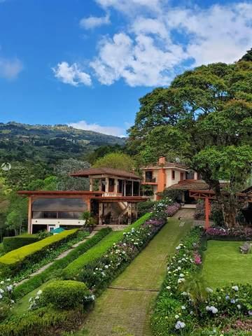 Costa Rica 00, Paradise Estate,Costa Rica, CR 00000 (MLS #A10805240) :: Castelli Real Estate Services
