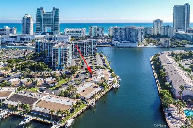 345 Leslie Dr #0, Hallandale Beach, FL 33009 (MLS #A10805638) :: The Paiz Group
