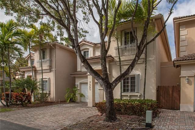 7250 NW 113th Pl, Doral, FL 33178 (MLS #A10810138) :: Berkshire Hathaway HomeServices EWM Realty