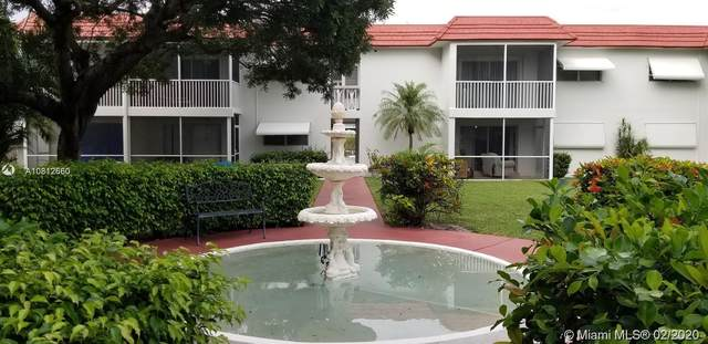 899 SE 2nd Ave #215, Deerfield Beach, FL 33441 (MLS #A10812660) :: The Levine Team