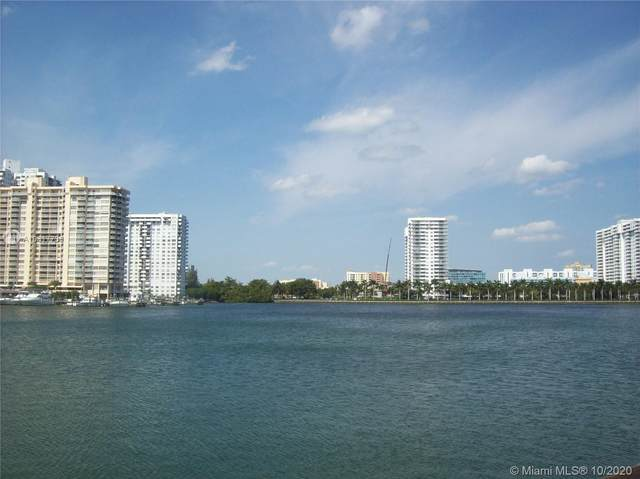 2949 Point East Dr B303, Aventura, FL 33160 (MLS #A10817736) :: Castelli Real Estate Services