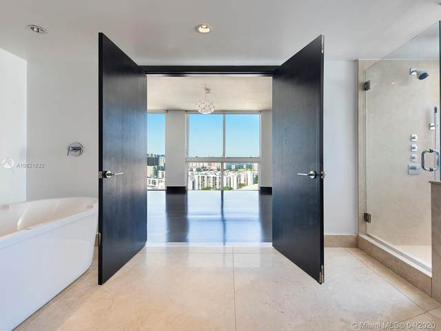 150 Sunny Isles Blvd 1-PH2, Sunny Isles Beach, FL 33160 (MLS #A10821832) :: Berkshire Hathaway HomeServices EWM Realty