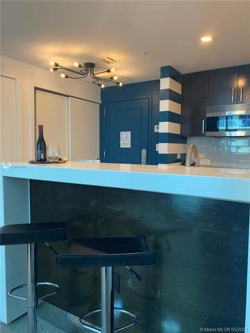17315 Collins Ave #708, Sunny Isles Beach, FL 33160 (MLS #A10826269) :: Berkshire Hathaway HomeServices EWM Realty