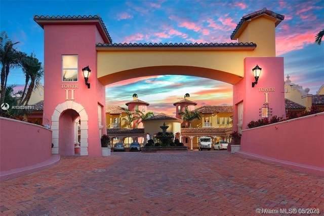 2110 N Ocean Blvd 4C, Fort Lauderdale, FL 33305 (MLS #A10826883) :: The Teri Arbogast Team at Keller Williams Partners SW