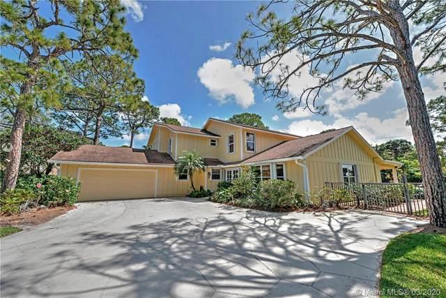 19606 Trails End Ter, Jupiter, FL 33458 (MLS #A10830405) :: Green Realty Properties