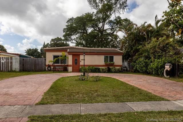 1424 NE 179th St, North Miami Beach, FL 33162 (MLS #A10832227) :: ONE | Sotheby's International Realty