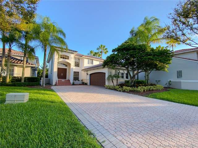 4425 NW 93rd Doral Ct, Doral, FL 33178 (MLS #A10833534) :: ONE | Sotheby's International Realty