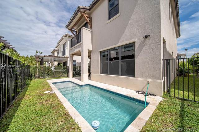 9744 W 34th Ct, Hialeah Gardens, FL 33018 (MLS #A10834538) :: THE BANNON GROUP at RE/MAX CONSULTANTS REALTY I