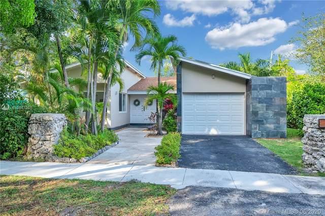 3091 Lucaya St, Miami, FL 33133 (MLS #A10847955) :: Laurie Finkelstein Reader Team