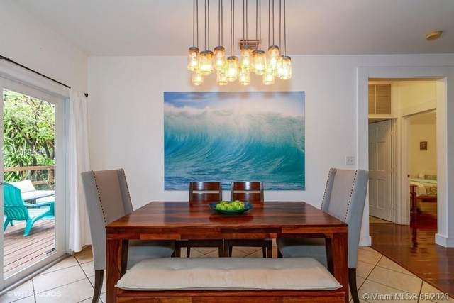 815 NE 89th St, Miami, FL 33138 (MLS #A10852048) :: Castelli Real Estate Services