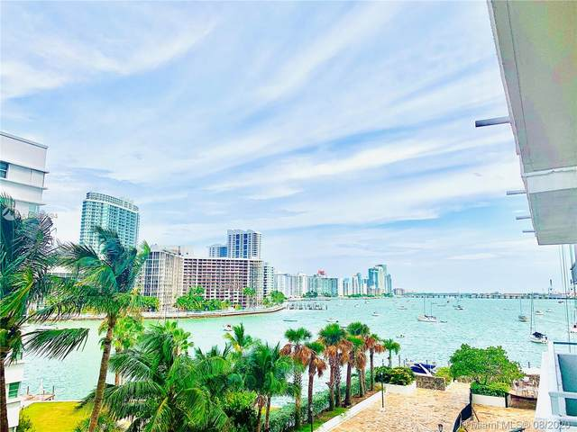 11 Island Ave #506, Miami Beach, FL 33139 (MLS #A10852894) :: The Pearl Realty Group