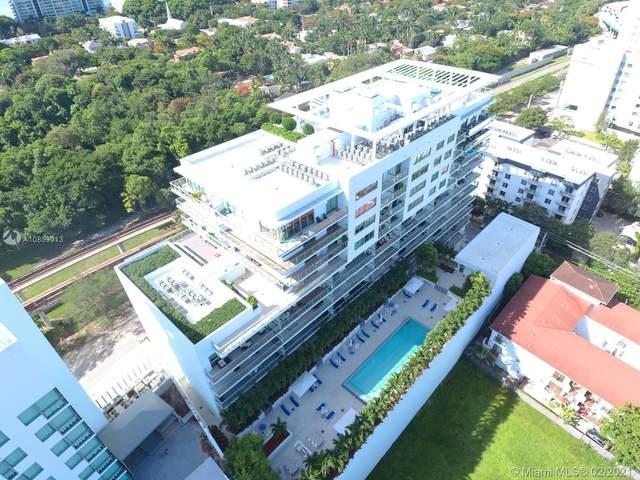 1600 SW 1st Ave #612, Miami, FL 33129 (MLS #A10859013) :: Douglas Elliman
