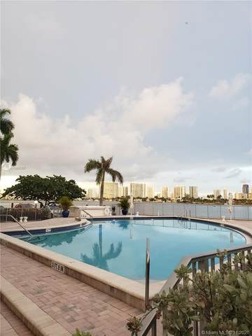 16565 NE 26th Ave 2H, North Miami Beach, FL 33160 (MLS #A10866256) :: ONE Sotheby's International Realty